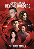 Criminal Minds: Beyond Borders - Season One [DVD] [Import]