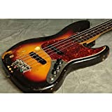 Fender / Jazz Bass Sunburst フェンダー