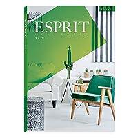 ハーモニック カタログギフト ESPRIT(エスプリ) エレガンス 包装紙:ハッピーバード