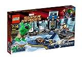 レゴ (LEGO) スーパー・ヒーローズ ハルク(TM)のヘリキャリア突破 6868