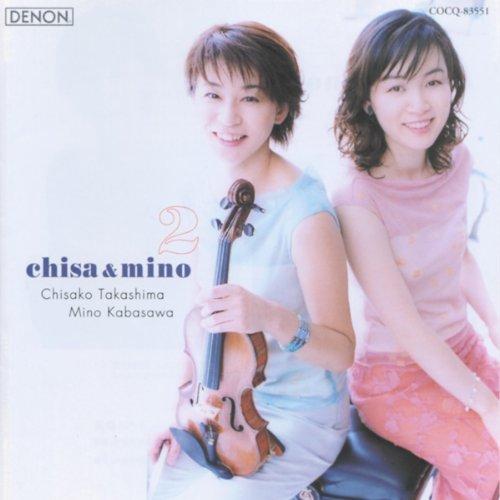 CHISA & MINO 2