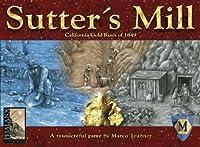 サッターズ・ミル (Sutter's Mill)
