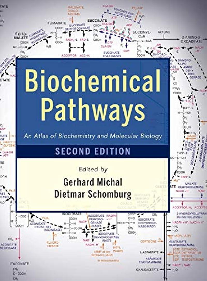 キャンセルを除く価格Biochemical Pathways: An Atlas of Biochemistry and Molecular Biology