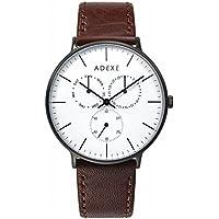 [アデクス]ADEXE 腕時計 メンズ レディース GRANDE 1884B-02 [正規輸入品]