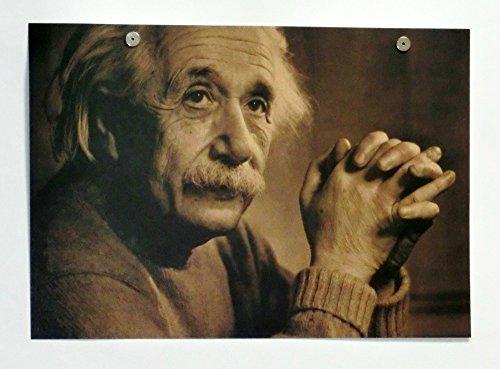 ポスター アルベルト・アインシュタイン Albert Einstein SE09 B3 サイズ