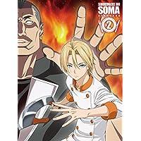 食戟のソーマ 弐ノ皿 2 <初回仕様版>Blu-ray