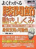 図解入門よくわかる膝関節の動きとしくみ (How‐nual Visual Guide Book) 画像