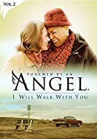 Touched By An Angel: I Will Walk With You / [DVD] [Import]