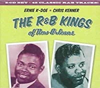 R&B Kings of New Orleans: Best of by Doe