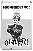 Lionel Bart: Food Glorious Food - Oliver (2-Part) / ライオネル・バート: フード・グロリアス・フード - オリバー(2部)
