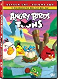 Angry Birds Toons: The First Season - Vol Two [DVD] [Import]