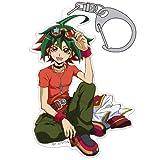 遊☆戯☆王ARC-V 榊遊矢 アクリルキーホルダー