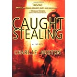 Caught Stealing (Henry Thompson Book 1)