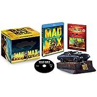 【Amazon.co.jp限定】マッドマックス 怒りのデス・ロード ブルーレイ インタ ーセプター付BOX