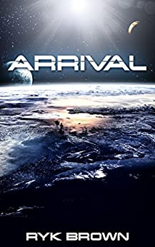 Arrival by [Brown, Ryk]