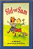Sid & Sam Grade 1, Level Library: Harcourt School Publishers Collections