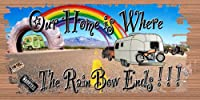 Home Is Where The Rainbow Ends