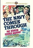 The Navy Comes Through [DVD]