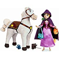Disney(ディズニー) Rapunzel and Maximus Adventure Playset ラプンツェルとマキシマスの冒険セット [並行輸入品]