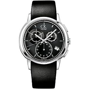 ck カルバン・クライン ウォッチ]ck Calvin Klein 腕時計 ck drive(シーケードライブ) K1V27102 メンズ