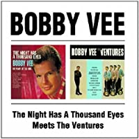 Night Has A Thousand by Bobby Vee (1998-09-16)