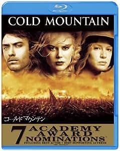 コールド・マウンテン [Blu-ray]