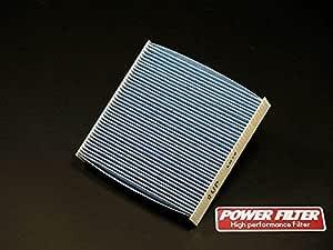 MONSTER SPORT エアコンフィルター【POWER FILTER カーボンキャビンフィルターPM2.5対応仕様】 スペーシア(MK32S)他 CFX-S7