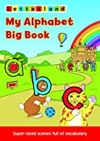 My Alphabet Big Book