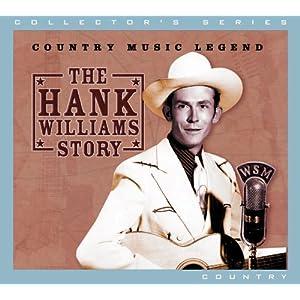 Hank Williams Story