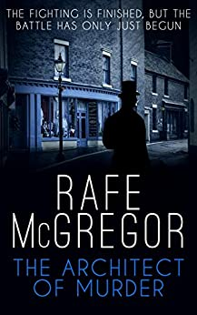 The Architect of Murder by [McGregor, Rafe]