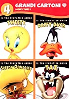 Looney Tunes - Grandi Cartoni #02 (4 Dvd) [Italian Edition]