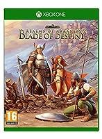 Realms of Arkania Blade of Destiny (Xbox One) (輸入版)