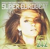 SUPER EUROBEAT VOL.242