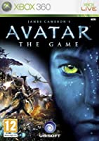 James Cameron's Avatar: The Game (Xbox 360) by UBI Soft [並行輸入品]