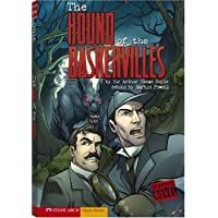 The Hound of the Baskervilles: A Sherlock Holmes Mystery (Graphic Revolve)