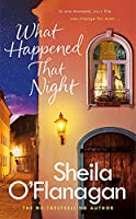 What Happened That Night: A page-turning read by the No. 1 Bestselling author