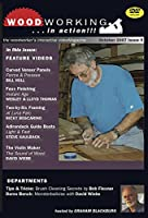 Woodworking in Action: Curved Veneer Panels, Faux Finishing, Two-by-six Framing, Adirondack Guide Boats, the Violin Maker [DVD]