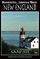 Discoveries America Music: New England [DVD]