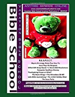 Vacation Bible School Anytime Publication 2 - RESPECT