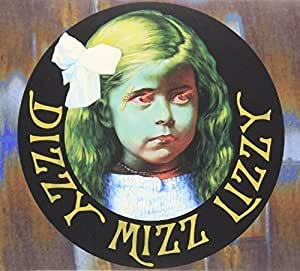 Dizzy Mizz Lizzy