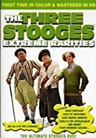 Three Stooges: Extreme Rarities / [DVD] [Import]