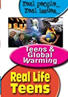 Real Life Teens: Teens & Global Warming [DVD] [Import]