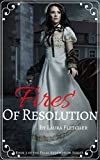 Fires of Resolution (False Redemption Book 3) (English Edition)
