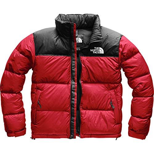 (ザ・ノース・フェイス) The North Face 1996 Retro Nuptse Jacket メンズ ジャケットTnf Red [並行輸入品]