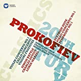 Prokofiev: Symphony No. 1 - Classical/Piano Concerto No. 1/Scythian Suite/Violin Concerto No. 1/Visions Fugitives/Cello Concerto/Sinfonietta/Overture on Hebrew Themes (2008-07-22)