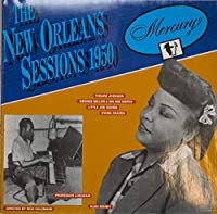 New Orleans Sessions 1950 (アナログ)