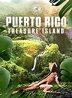 Puerto Rico: Treasure Island [DVD]