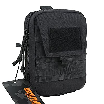 Excellent Elite Spanker Tactical Molle Pouch First Aid Kit Utility EDC Tool Pouch