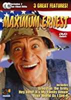 Maximum Ernest by Jim Varney