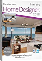 Chief Architect Home Designer Interiors 2018 - DVD [並行輸入品]